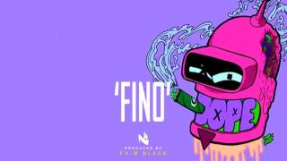 Base de rap - fino - underground - hip hop instrumental (prod: fx-m black)