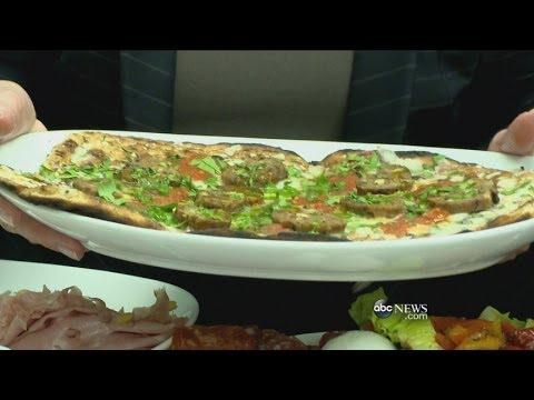 Best Italian Food in NYC | INSOMNIAC KITCHEN (Episode 4)
