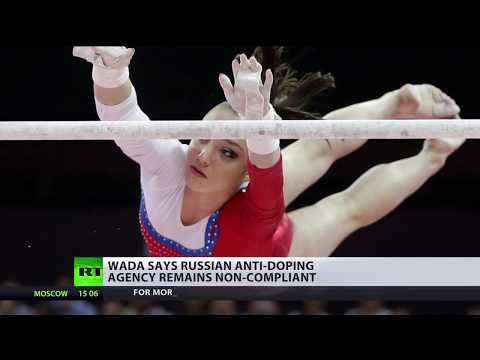 WADA: Russian anti-doping agency remains 'non-compliant'