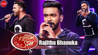 Rajitha Bhanuka | Ellung Gaha (එල්ලුන් ගහ ) | Dream Star Season 10 Thumbnail
