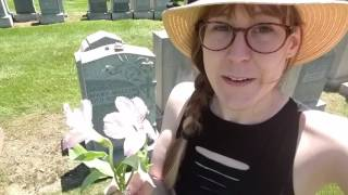 A Visit to the Grave of Typhoid Mary