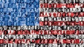 США 4250: Cможет ли иммигрант себя со временем ощущать полноценным членом общества?
