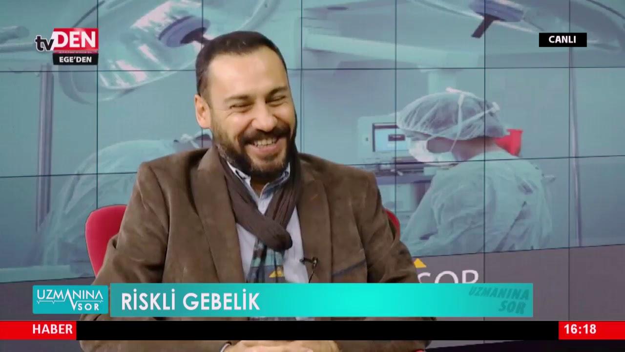 Op. Dr. Murat Aksoy / Perinatoloji / Riskli Gebelik / AYDIN