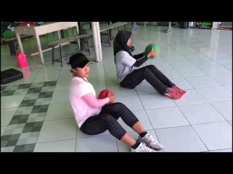 Warman Yudha Berharap Atlet STA Surabaya Bikin Kejutan di Ajang Invitasi Simulasi Pertandingan Tenis Yunior
