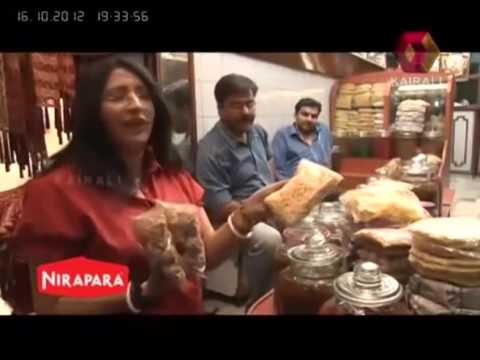 Flavours of India: Varanasi—Lekshmi Nair Goes Shopping