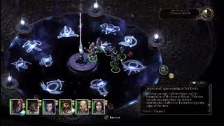 Pillars Of Eternity PS4 Lets Play Part 83 The Final Preparations