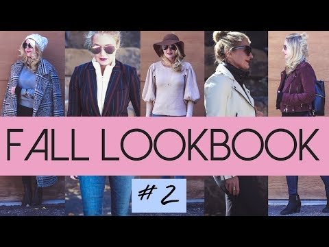 97f40befddcd Fall Lookbook #2 | Casual Outfit Ideas for Moms