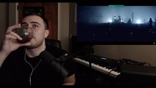 "EPICA - ""Consign To Oblivion"" (Live at Zenith) (REACTION/REVIEW)"