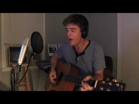 Raspberry Beret (Prince Cover) - Nick Williams