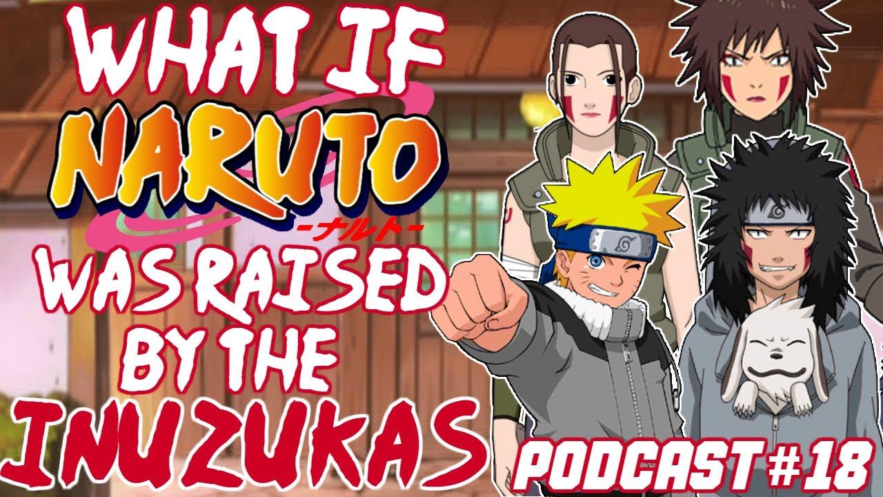 Naruto x tsume romance fanfiction