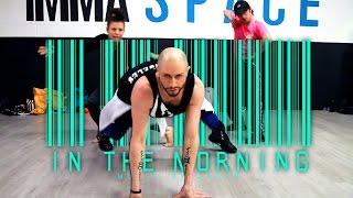 Скачать Jaded In The Morning Brian Friedman Choreography Imma Space Opening