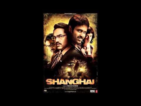 Shanghai - Bharat Mata Ki Jai HD (official) Full song !