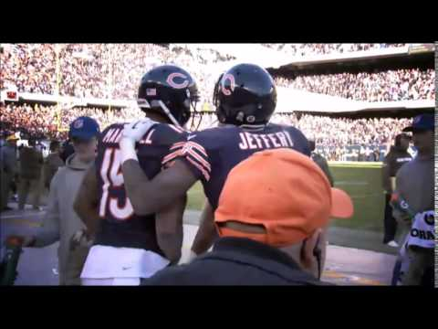 Chicago Bears 2014-2015 Season Promo, Tribute [RemixN007] (HD)