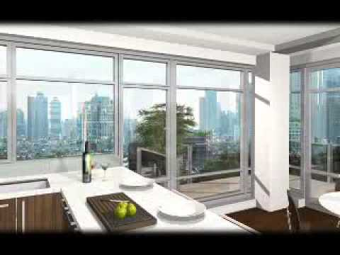w Fifty 8 Video | New York City Luxury Real Estate | Columbus Circle | El-Lad Group