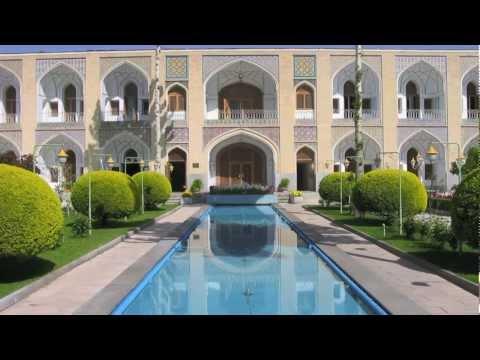 Isfahan (Esfahan) City of Love