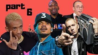 10 Rap Lyrics That Will Make You Cringe | Part 6