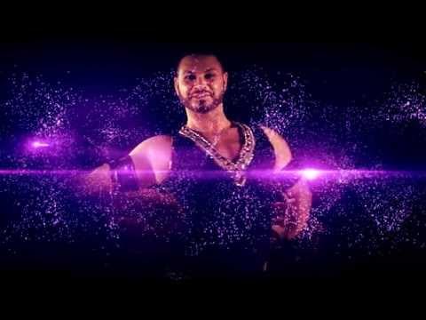 Azad Kaan Official Promotiontrailer - stardancer / choreographer / pedagogue for dance (Dipl.)