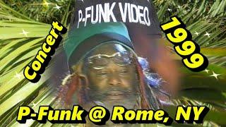 Baixar P-Funk @ Rome, NY 1999