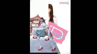 Sanpai! Goshuin Girl☆ -Off Vocal Ver.- LaDYbABy