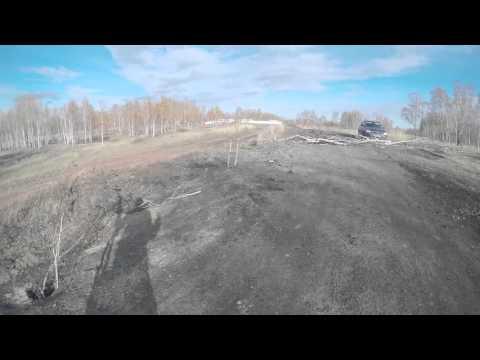Копаем ямы без бура