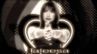 Taleesa - Let me be