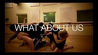 PINK - What About Us | Alek Paliński Choreography
