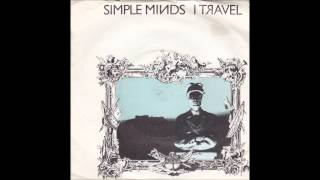Simple Minds - B.New Warm Skin