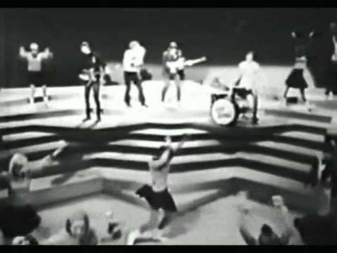 The Lovin' Spoonful - Do You Believe In Magic - 1965