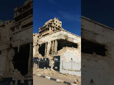 Benghazi Medina Libya