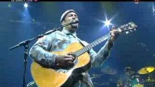 Ben Harper - Diamonds On The Inside (Live Eurockéennes 2008)