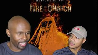 Montana Of 300 - Fighting Demons, Dropping Jewels (REACTION!!!)