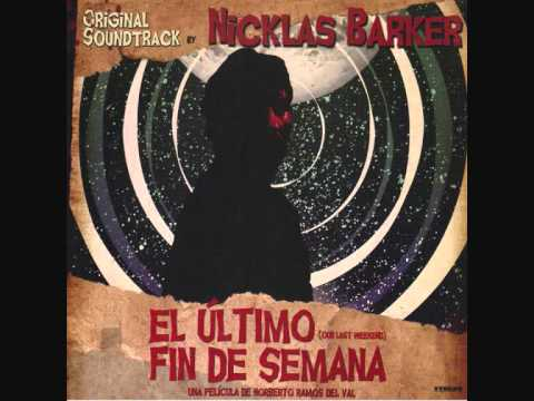 Nicklas Barker - Sisters (El Ultimo Fin De Semana, 2011)