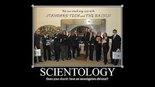 J'ai testé la scientologie et c'était pas bien: le rendez-vous