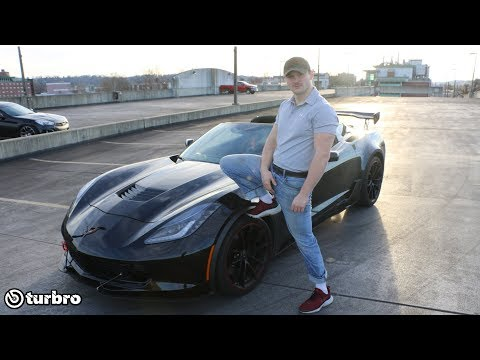 What Its Actually Like To Own A Corvette