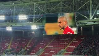 31.03.2018 Спартак 2:1 Тосно. 1:0 гол Фернандо