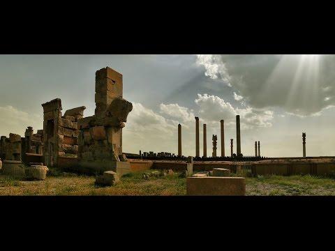 Visit Persepolis . Pasargadae . Naghsh-e Rostam | IRTouring.com