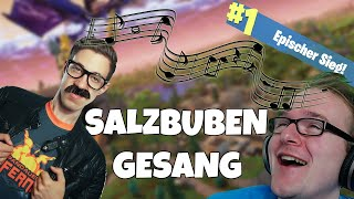 Wir singen! 🎮 Salzbuben (Fortnite Battle Royale)