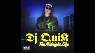 DJ Quik - Trapped On the Tracks ft. Bishop Lamont, David Blake II