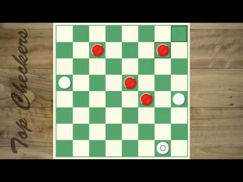 Checkers - Naylon opening 2