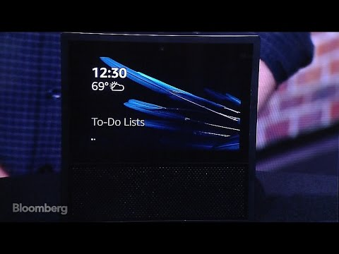 Amazon's Echo Show: Do You Need Another Screen?