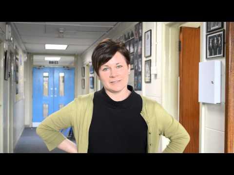 Caerleon Comprehensive School Year 11 2014 Leavers Video