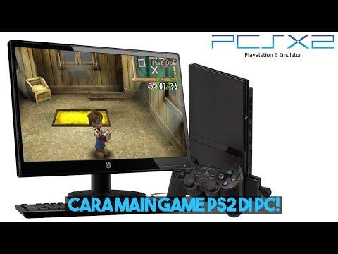 Cara Main Harvest Moon: A Wonderful Life / Game PS2 Apapun di PC! | Tutorial PCSX2 Emulator PS2