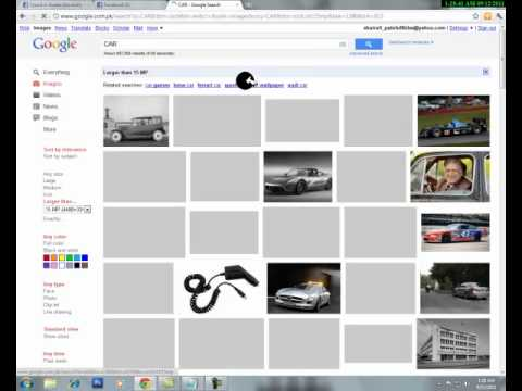 How To Download high Resolution Images From Google