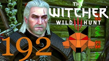 Let's Play Witcher 3: Wild Hunt [Blind, PC, 1080P, 60FPS] Part 192 - Olena's Grove