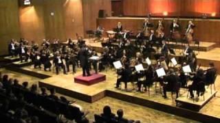 """F. Mendelssohn - Sinfonia n. 4 in La maggiore, Op. 90, """"Italiana"""" (PRIMO MOVIMENTO)"""