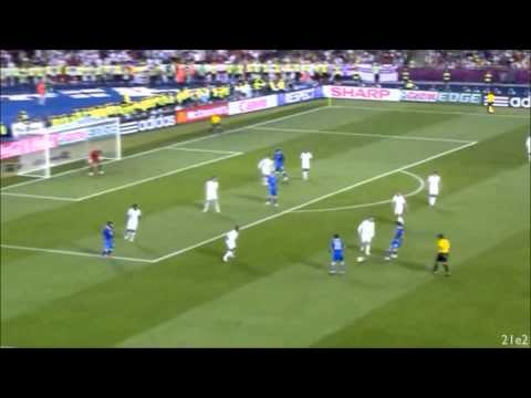 ANDREA PIRLO - THE GENIUS [HD]
