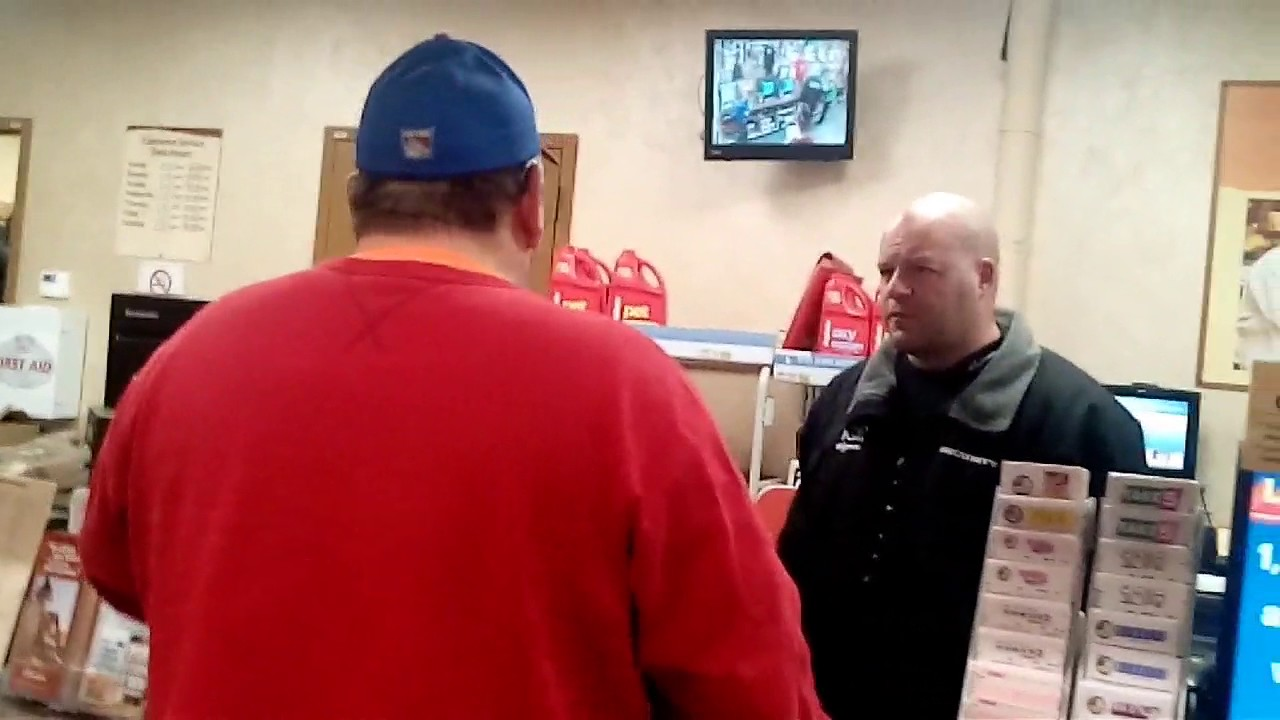 guy argues with customer service at wegmans on east avenue in rochester new york march 20th 2017 - Wegmans Asset Protection