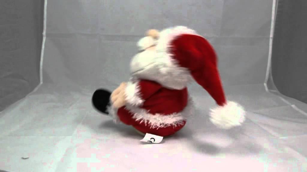 Ich Lach Mich Tot Weihnachtsmann Clubtrend.de - YouTube