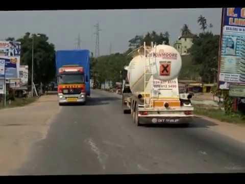 OMA Logistics Ghana
