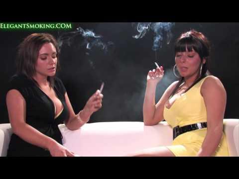 SMOKING DUO CHARLOTTE HURDING AND JENNA J HD HQ.MP4 letöltés